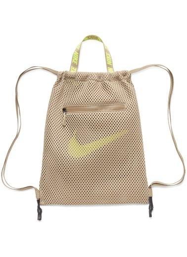 Nike Spor Çantası Haki